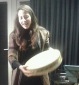 Elisabetta Lanfredini - Musiker, Gesangslehrer/in