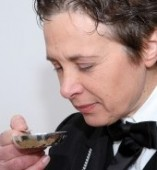 Angela Buccheri - Sommelier, Pizzabäcker, Marketing Manager