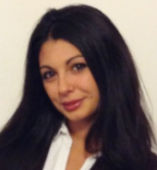 Greta Liscio - Marketing Manager