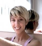Deborah Degano - Pilates Trainerin