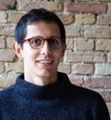 Matteo Scicchitano Böckheler - Psychologe
