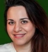 Teresa Brancaccio - Kosmetikerin